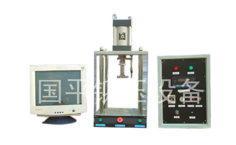 油封压装检测机