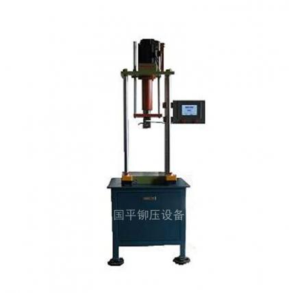 轴承压装检测机